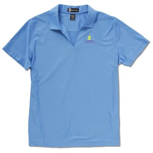 Bamboo Rayon Polo - Ladies' - Closeout Main Image