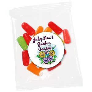 Tasty Bites - Mike and Ike Main Image