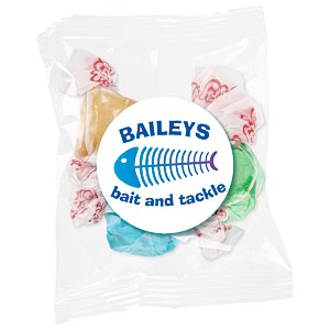 Tasty Bites - Salt Water Taffy Main Image