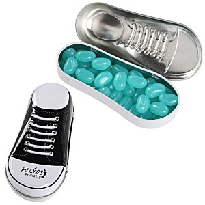 Sneaker Tin - Jelly Belly Main Image