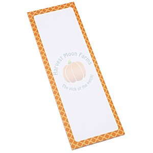 Bic Magnetic Manager Notepad - 50 Sheet Main Image