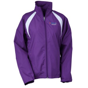 Teampro Jacket - Ladies' - Embroidered Main Image