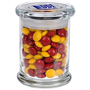 Snack Attack Jar- Chocolate Buttons Main Image