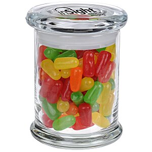 Snack Attack Jar - Mike and Ike Main Image