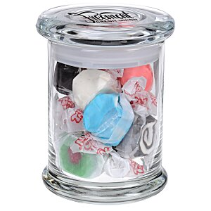 Snack Attack Jar - Salt Water Taffy Main Image