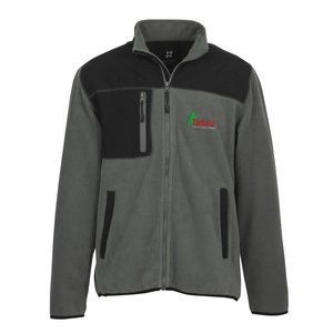 Lincoln Fleece Jacket - Men's Main Image