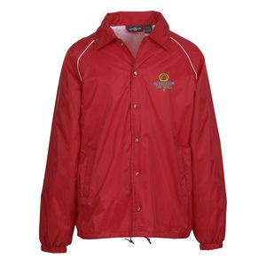 Jasper Coaches Jacket Main Image
