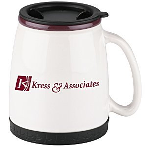 Ceramic Travel Mug - 18 oz. Main Image