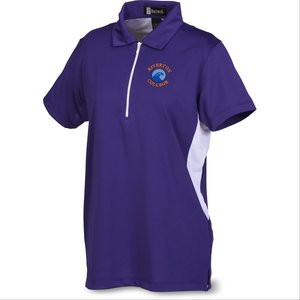 Lee Colorblock Polo - Ladies' Main Image