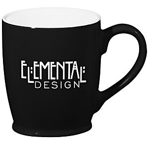Stylish Cafe Mug - 14 oz. Main Image