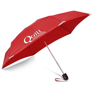 "WalkSafe Mini Umbrella - 40"" Arc - Overstock Main Image"