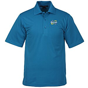Tech Pique Performance Polo - Men's Main Image