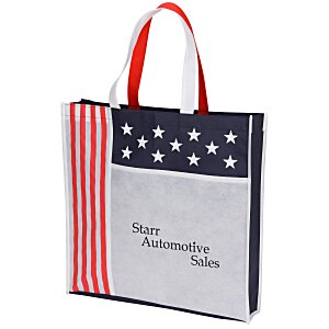 Patriot Tote Main Image
