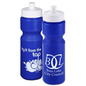 Try Tap Sport Bottle - 28 oz. - Colors Main Image