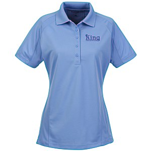 Pro Panel Dri-Mesh Polo - Ladies' Main Image