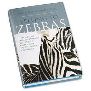 Selling to Zebras Main Image