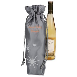 Frost Star Wine/Gift Bag - Closeout