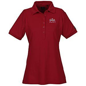 OGIO Stay-Cool Performance Polo - Ladies' Main Image