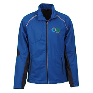 Dynamo Hybrid Performance Jacket - Men's Main Image
