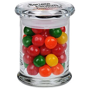 Snack Attack Jar - Fruit Sours - Assorted