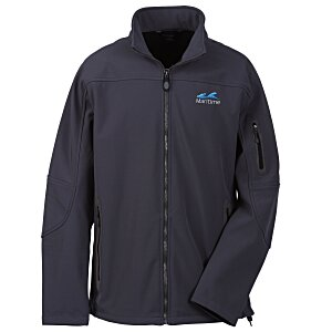 North End 3-Layer Soft Shell Technical Jacket - Men's Main Image