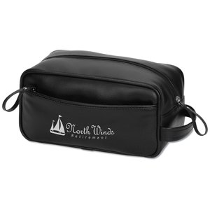 Deluxe Dopp Travel Bag - Closeout Main Image