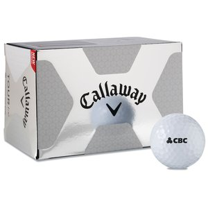 Callaway Tour i (s) Golf Balls - Closeout Main Image