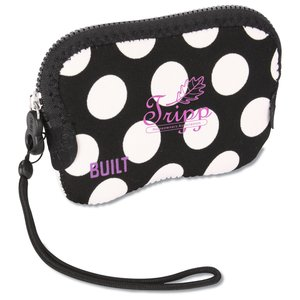 BUILT Zip Camera Case - Big Dot