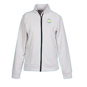 Evoke Bonded Fleece Jacket - Ladies'
