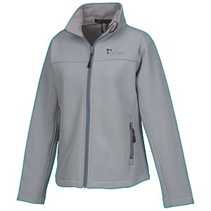 Devon & Jones Soft Shell Jacket - Ladies' Main Image