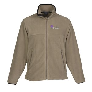 Chestnut Hill Microfleece Jacket - Men's Main Image
