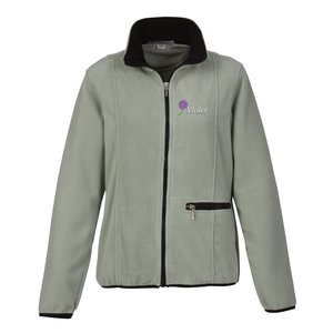 Chestnut Hill Microfleece Jacket - Ladies' Main Image