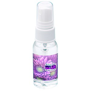 Spray Hand Sanitizer - 1 oz. Main Image