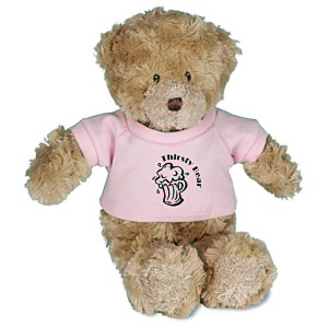 Gund Baby Bear - Tan Main Image