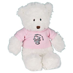 Gund Baby Bear - White