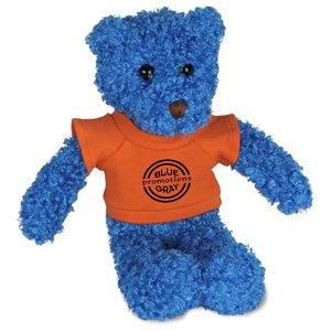 Tropical Flavor Bear - Blue Main Image