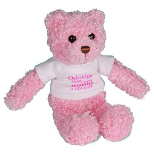 Tropical Flavor Bear - Pink Main Image