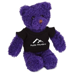 Tropical Flavor Bear - Purple