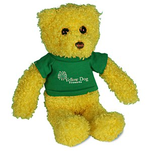 Tropical Flavor Bear - Yellow Main Image