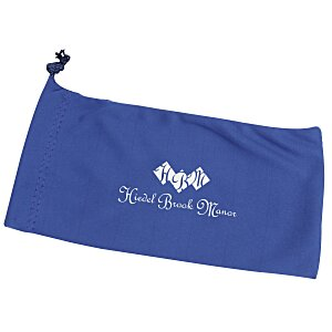 Microfiber Glasses Pouch Main Image