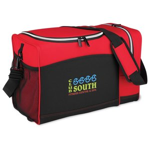 Day Tripper Duffel Cooler - Embroidered Main Image