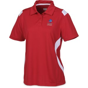 Augusta Sportswear All Conference Sport Shirt - Ladies' Main Image