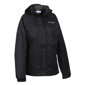 Columbia Watertight Jacket - Ladies' Main Image