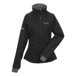 Columbia Tectonic Omni-Heat Soft Shell Jacket - Ladies' Main Image