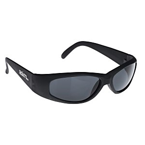 Fashion Sunglasses - Black