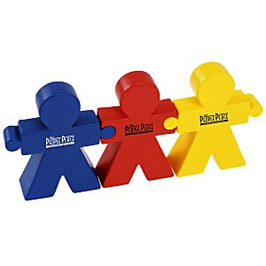 Teamwork Puzzle Stress Reliever Set - 24 hr Main Image