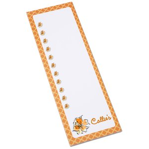 Bic Magnetic Manager Notepad - 25 Sheet - 24 hr Main Image