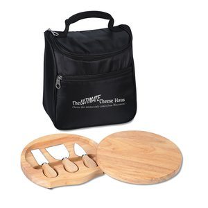 Insulated Cheese Kit - Closeout Main Image