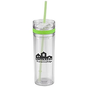 Laguna Double Wall Tumbler - 14 oz. Main Image