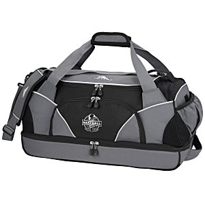 "High Sierra 24"" Crunk Cross Sport Duffel Main Image"